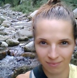 Justine PRZYBILSKI